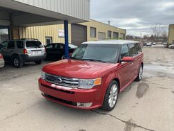 2010_Ford_Flex_SEL w/Ecoboost AWD_ Cleveland OH