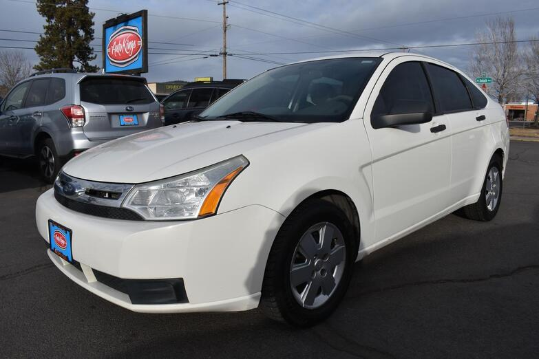 2010 Ford Focus S Bend OR