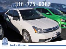2010_Ford_Focus_SE_ Wichita KS