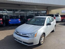 2010_Ford_Focus_SE_ Cleveland OH