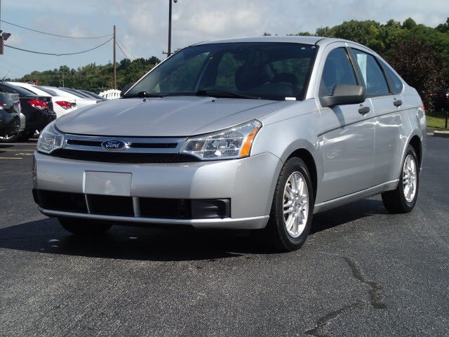 Instant Credit Auto Mart >> 2010 Ford Focus Se