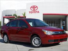 2010_Ford_Focus_SE_ Delray Beach FL