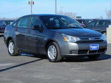 2010_Ford_Focus_SE_ Green Bay WI