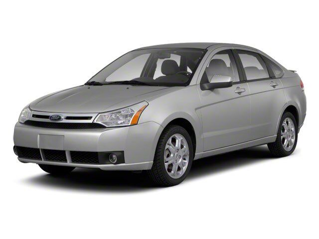 2010 Ford Focus SE Green Bay WI