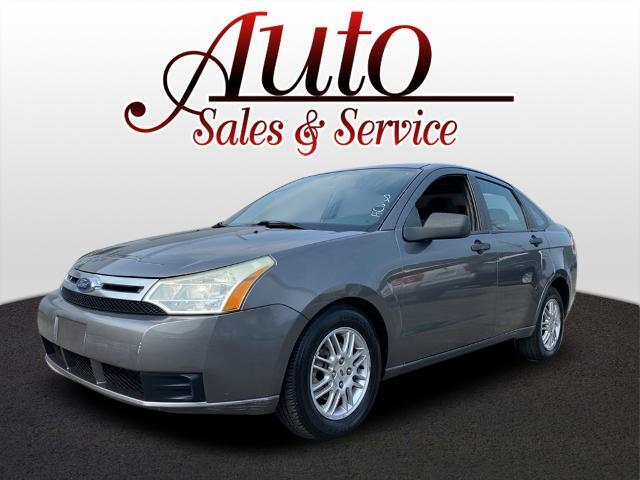 2010 Ford Focus SE Indianapolis IN