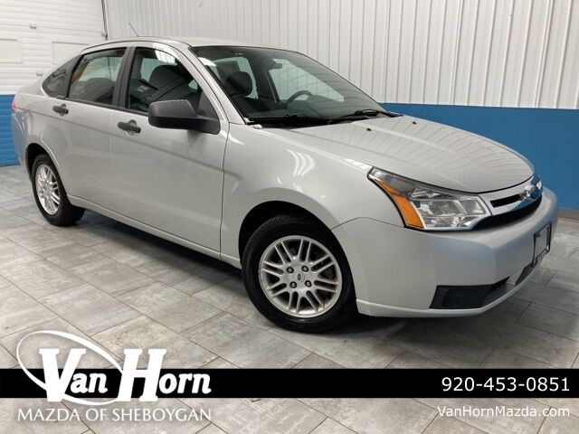 2010 Ford Focus SE Milwaukee WI