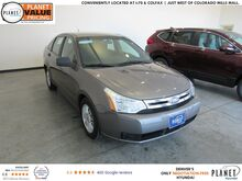 2010 Ford Focus SE Golden CO