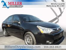 2010_Ford_Focus_SE_ Martinsburg