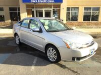 Ford Focus SEL 2010