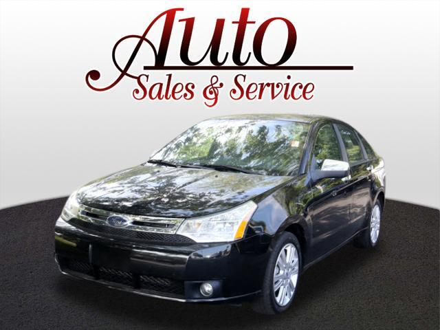 2010 Ford Focus SEL Indianapolis IN