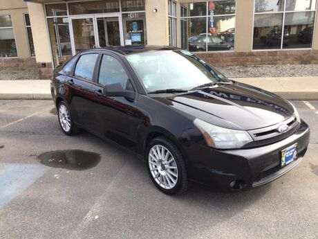 2010 Ford Focus SES Easton PA
