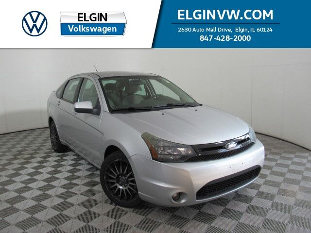 2010 Ford Focus SES Elgin IL