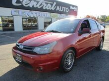 2010_Ford_Focus_SES_ Murray UT