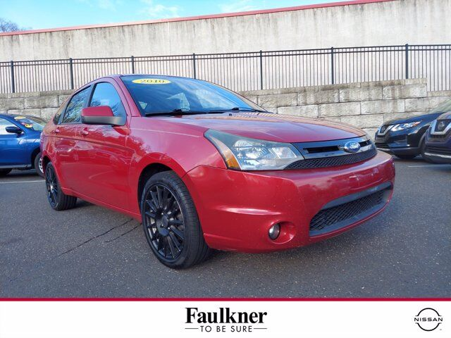 2010 Ford Focus SES Jenkintown PA