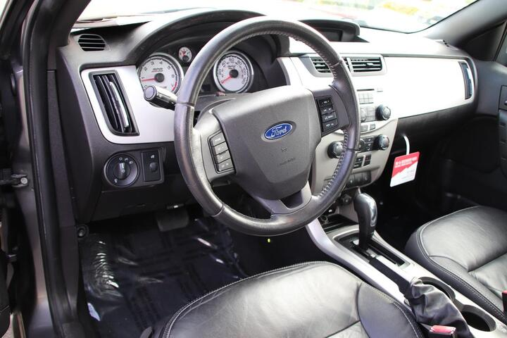 2010 Ford Focus Sedan Sacramento CA