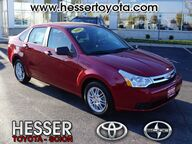 2010 Ford Focus  Janesville WI