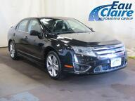 2010 Ford Fusion 4dr Sdn SPORT FWD Eau Claire WI