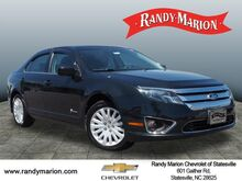 2010_Ford_Fusion Hybrid__ Mooresville NC