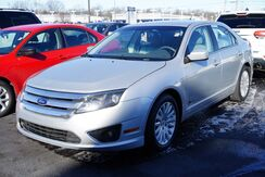2010_Ford_Fusion_Hybrid_ Fort Wayne Auburn and Kendallville IN