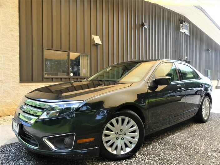 2010 Ford Fusion Hybrid Sykesville MD