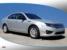 2010_Ford_Fusion_S_ Clermont FL