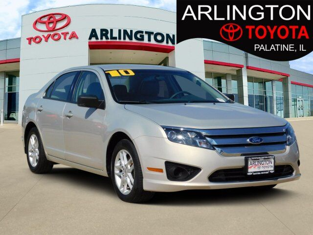 2010 Ford Fusion S Palatine IL