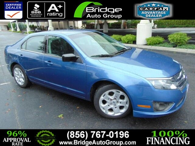 2010 Ford Fusion SE Berlin NJ