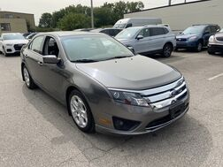 2010_Ford_Fusion_SE_ Cleveland OH