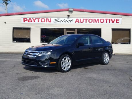 2010 Ford Fusion SE Heber Springs AR