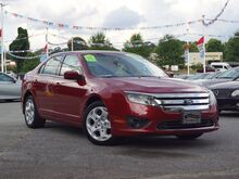 2010_Ford_Fusion_SE_ Hickory NC