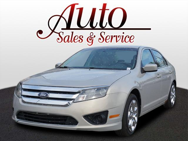 2010 Ford Fusion SE Indianapolis IN