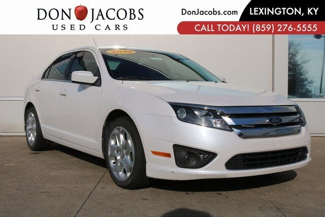 2010 Ford Fusion SE Lexington KY