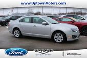 2011 Lincoln Mkx Awd 4dr Milwaukee Wi 34977366