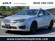 2010_Ford_Fusion_SE_ Old Saybrook CT
