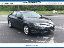 2010_Ford_Fusion_SE_ Watertown NY