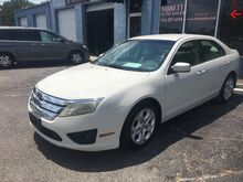 2010_Ford_Fusion_SE_ Whiteville NC