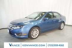 2010_Ford_Fusion_SEL_ Eau Claire WI