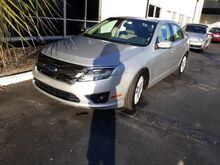 2010_Ford_Fusion_SEL_ Gainesville FL