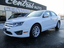 2010_Ford_Fusion_SEL_ Murray UT