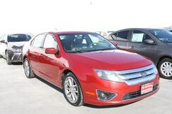 2010_Ford_Fusion_SEL_ Ridgecrest CA