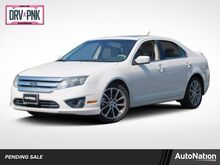 2010_Ford_Fusion_SEL_ Roseville CA