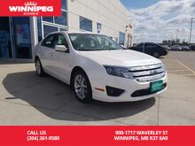2010_Ford_Fusion_SEL V6 AWD_ Winnipeg MB