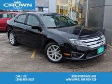 2010_Ford_Fusion_SEL V6 *Great Condition/Heated Leather Seats*_ Winnipeg MB