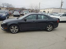 2010_Ford_Fusion_SPORT_ Cleveland OH
