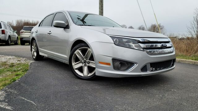 2010 Ford Fusion SPORT Georgetown KY