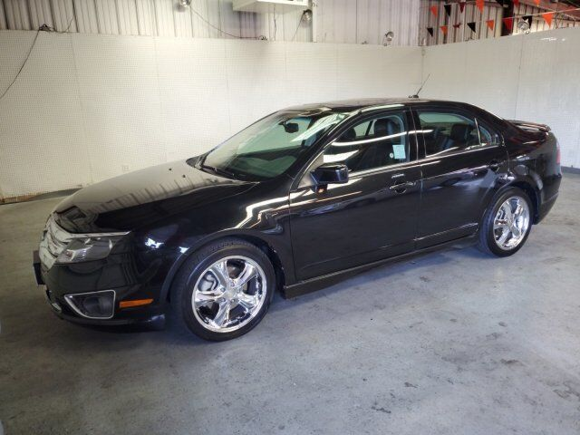 2010 Ford Fusion Sport Oroville CA