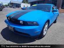 2010_Ford_Mustang_GT_ Covington VA