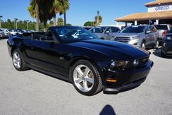 2010_Ford_Mustang_GT_ Fort Lauderdale FL