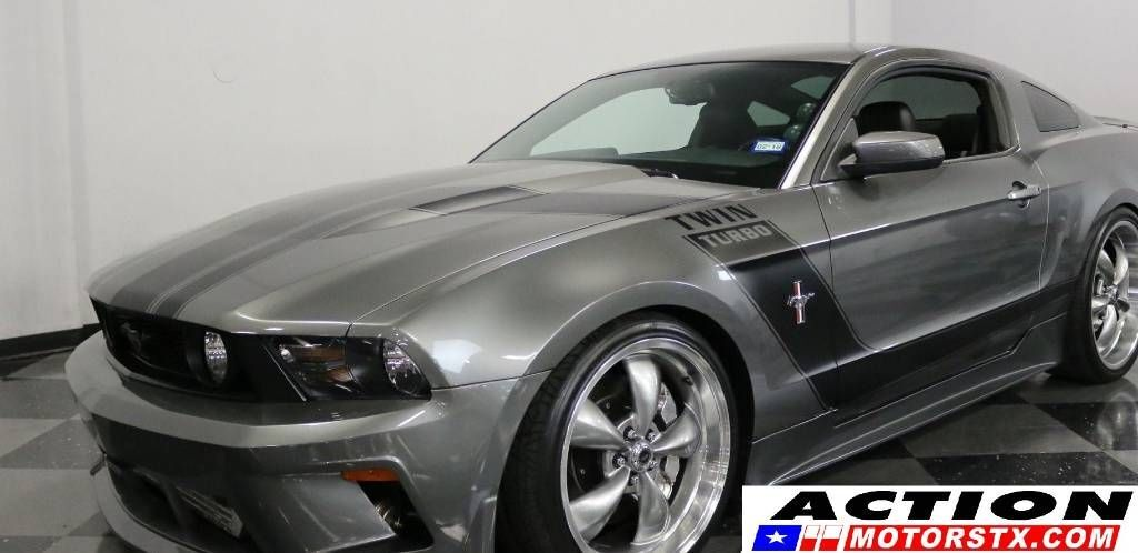2010 Ford Mustang GT Killeen TX