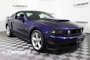 2010 Ford Mustang GT Video